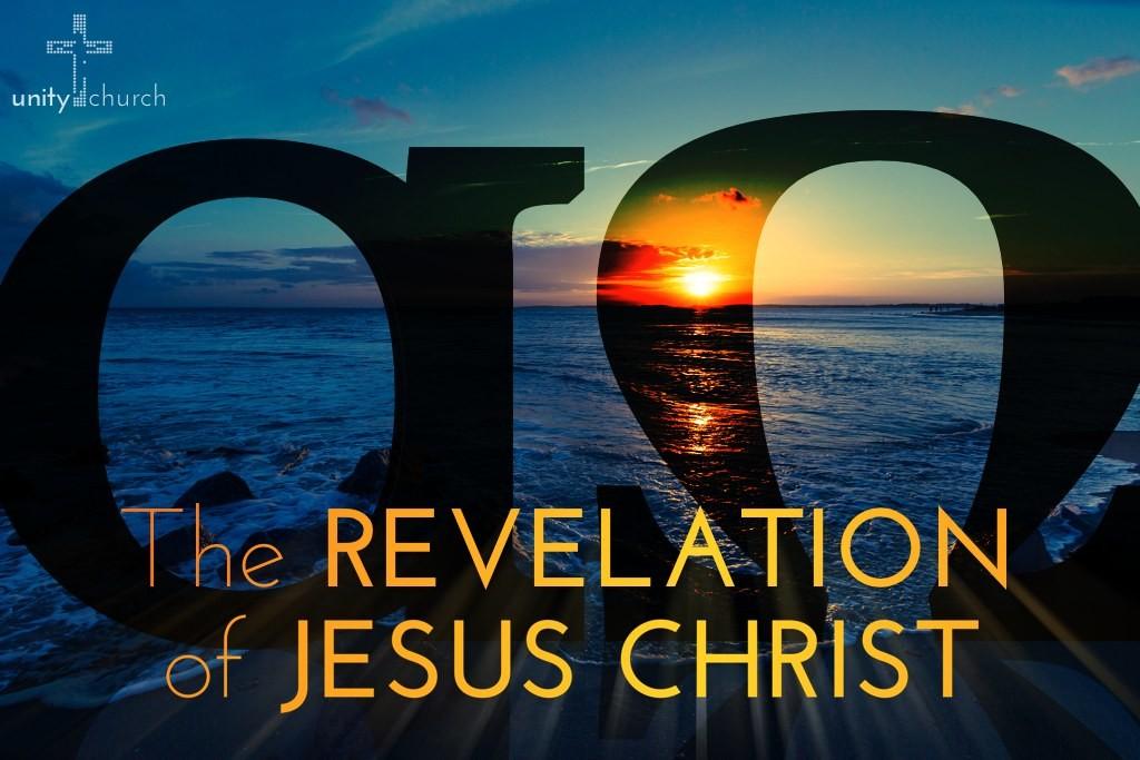 Revelation Sermon Jesus is Life