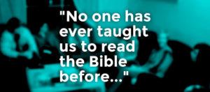 DIG Bible Study Original Bible Study Group