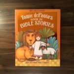 Tomie dePaola Book of Bible Stories